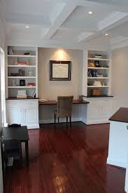 home office remodel with home made built ins closet home decor home improvement built in home office ideas