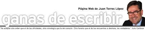 Blog de Juan Torres.