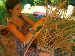 Image result for basket weaving