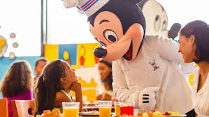 Chef <b>Mickey's</b> | Walt <b>Disney</b> World Resort