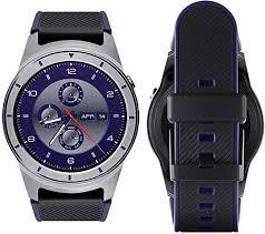 ZTE Quartz Smart Watch - Amazon.com