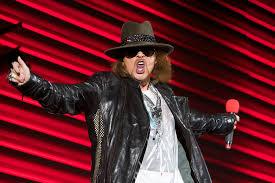 Guns N' <b>Roses</b> ban fans from wearing Slash <b>t</b>-<b>shirts</b> to their UK gigs ...