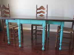 Of Painted Dining Room Tables Popular Home Interior Decoration Living Room Category