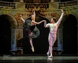 dance open vilnius jpg pas de deux from swan lake by kristina kretova and danila korsuntsev music by pyotr