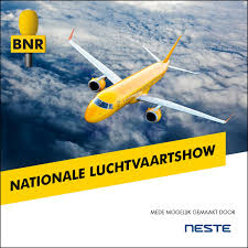 Nationale Luchtvaartshow   BNR