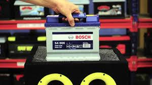 Аккумулятор <b>Bosch</b> как определить дату производства? Обзор ...