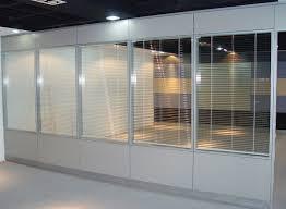 perfect fabricators aluminium partition aluminum office partitions