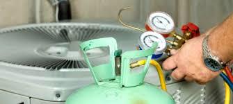 Reciclado de gases fluorados
