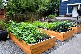 Kitchen Herb Garden Design Raised Herb Garden The Gardens