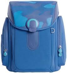 Рюкзак детский <b>Xiaomi Mi</b> Rabbit MITU Children Bag Голубой ...