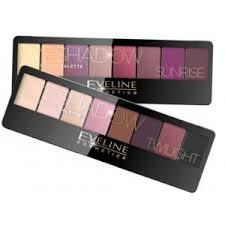 <b>Палетка теней</b> для век Eveline <b>Eyeshadow</b> Professional Palette ...