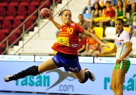 Resultado de imagen de las guerreras balonmano femenino