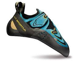 <b>Скальные туфли La Sportiva</b>