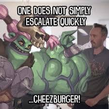 ZEO Time – Memes Ahoy! - Zoink via Relatably.com