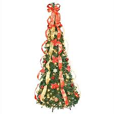 Decorated Christmas Trees: Amazon.com