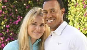 Lindsey Vonn & Tiger Woods Montag, 18. März 2013 von red-18 - lindsey-vonn-tiger-woods