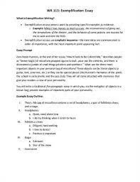 exemplification topics for essays colleges   essay for youexemplification essay topics   writing valley