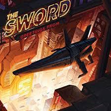 The <b>Sword</b> - <b>Greetings</b> From. [LP] - Amazon.com Music