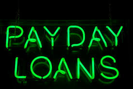 payday loans in Missouri