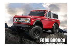 <b>MST</b> FORD Bronco 4WD - <b>радиоуправляемый трофи</b> - купить ...