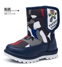 <b>Skhek</b> High Quality <b>Kids Boots</b> Baby <b>Kids Shoes</b> For Girl <b>Boys</b> ...