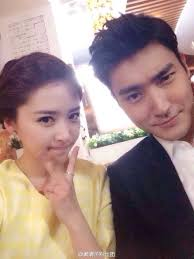 140309 Siwon with Kan Qing Zi [2P]. March 9, 2014 at 3:35 am | Posted in Pictures/Videos, Shiwon, Wonderboys | Leave a comment. Credit:阚清子粉丝团 - siwon-110