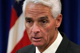 Florida's Charlie Crist left lots of political casualties in his wake in just one term as a Republican governor including the fantastic wonder of the ... - charlie_crist_will_stop_being_a_republican_tomorrow_probably