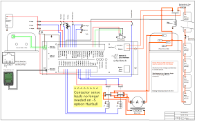 house wiring diagram  electrical home wiring diagram  residential        house wiring diagram  electric car contactor sense electrical home wiring diagram lead no logner needed