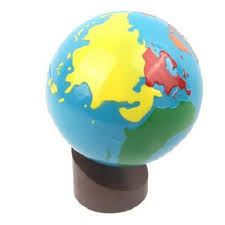 <b>Baby Infant</b> Geography World Globe Sale, Price & Reviews | Gearbest