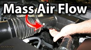 How to Replace a <b>Mass Air Flow</b> Sensor on Your Car - YouTube