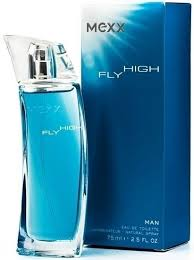 <b>Mexx Fly High</b> for man 30 мл | Духи, Лосьон, Вода