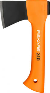 Топор <b>Fiskars</b> X5 XXS по цене 2308 руб — купить в Кувалда.ру