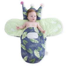 <b>Baby</b> Sleeping Bag Diaper <b>Cocoon</b> For <b>Newborns</b> Blanket <b>Envelope</b> ...