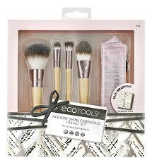 Купить <b>набор для макияжа</b> с косметичкой holiday shine essentials ...