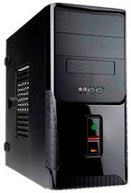<b>Корпус Inwin</b> Midi Tower <b>ENR029</b> 6115723: цена, фото, отзывы ...