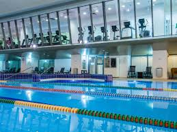 spa gym pool hotel services radisson blu bucharest gallery