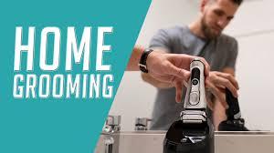The Best Home Grooming Tools || <b>Hair Clipper</b>, <b>Beard Trimmer</b>, Razor