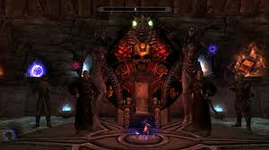 evil overlord tower quest at skyrim nexus mods and community 3 loading