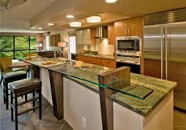 kitchen layout glamorous island design