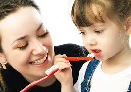 <b>Детская</b> гигиена. Нужна ли детям звуковая <b>зубная</b> щетка