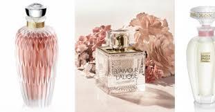 <b>Lalique</b> L'Amour Crystal Extrait <b>de</b> Parfum and <b>Lalique de Lalique</b> ...