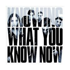 <b>Marmozets</b> - <b>Knowing What</b> You Know Now (CD) : Target