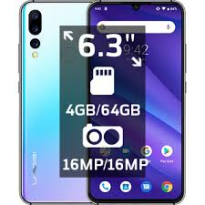 Buy <b>UMiDIGI A7 Pro</b> price comparison, specs with DeviceRanks ...