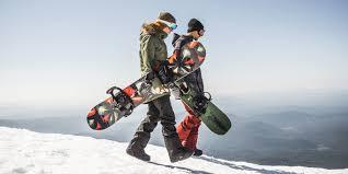 How to Choose a <b>Snowboard</b> | REI Co-op