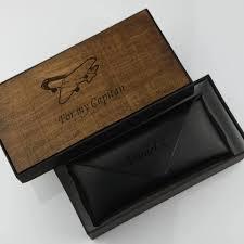 Morison atelier - Кожаный <b>именной футляр для</b> очков. __ ...