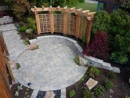 decoration pavers patio beauteous paver: paver designs for backyard backyard paver designs inspired home interior design decoration