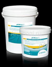 <b>pH</b>-<b>минус</b> (<b>порошок</b>) 35 кг