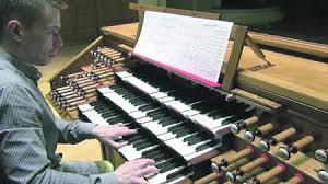 <b>Органист</b> Константин Волостнов открывает цикл <b>Баха</b> в Музее ...