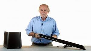 <b>Polk</b> Audio Surroundbar 6000 IHT: <b>звуковая панель</b> американского ...