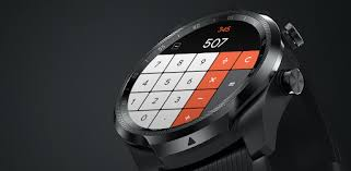 Mobvoi Calculator - available for <b>TicWatch pro 3</b> - Apps on Google ...